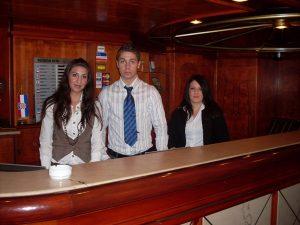 hotelijersko turisticki tehnicar linigra